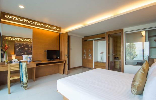 фотографии отеля Sea View Resort & Spa Koh Chang изображение №31