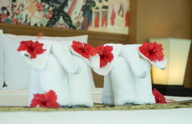 фотографии отеля Sea View Resort & Spa Koh Chang изображение №27