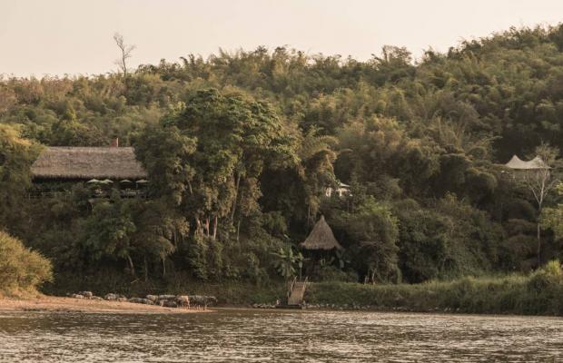 фото отеля Four Seasons Tented Camp Golden Triangle изображение №5