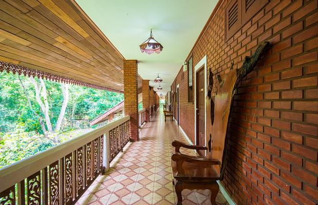 фото Mohn Mye Horm Resort & Spa изображение №30