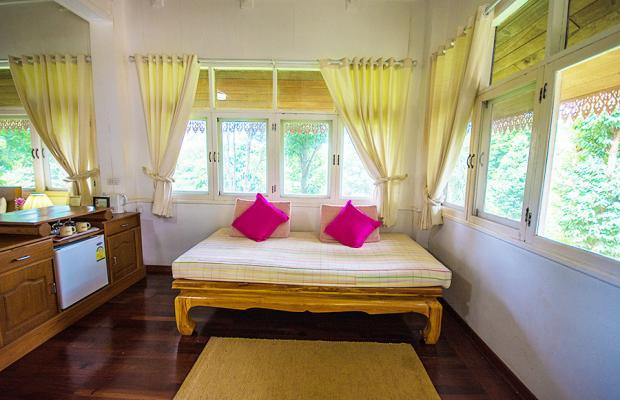 фото отеля Mohn Mye Horm Resort & Spa изображение №17