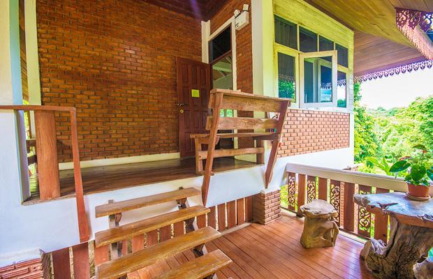 фотографии отеля Mohn Mye Horm Resort & Spa изображение №15