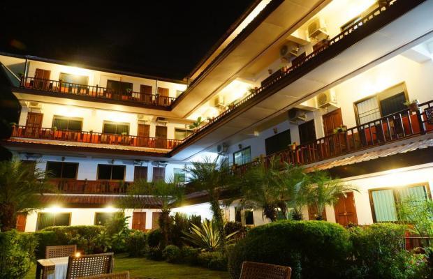 фотографии отеля Namkhong Riverside изображение №15