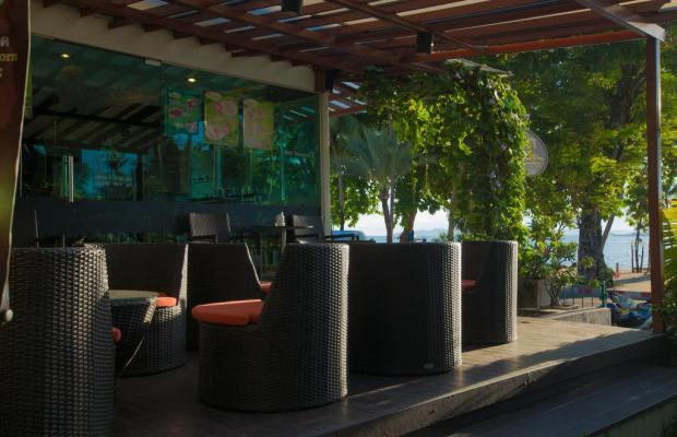 фотографии отеля Twin Palms Resort изображение №19