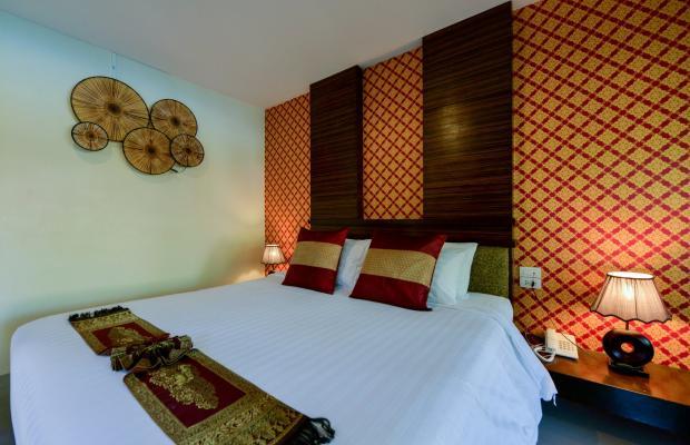 фото отеля Sita Beach Resort & Spa изображение №81