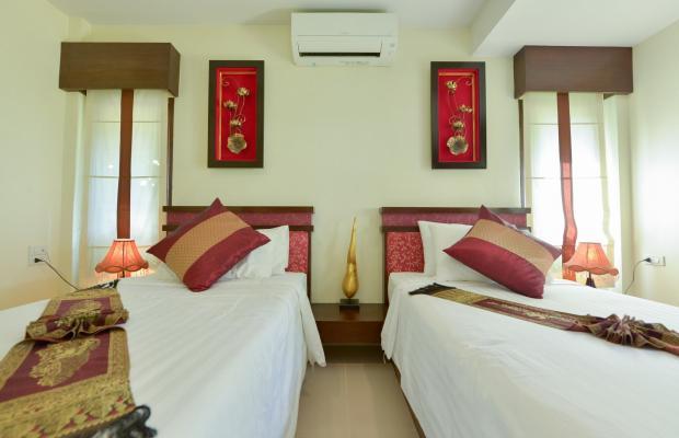 фотографии отеля Sita Beach Resort & Spa изображение №71