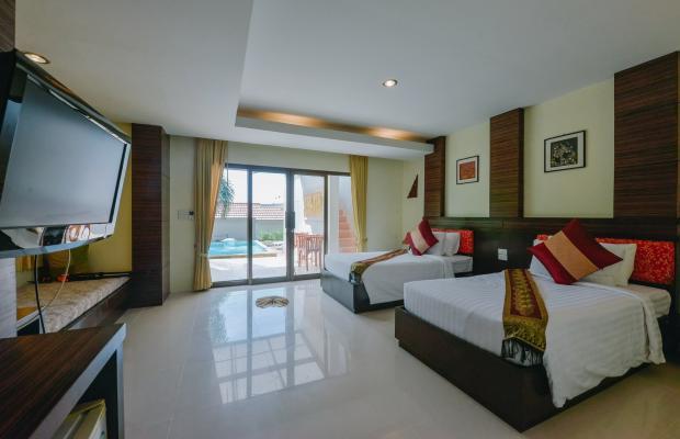 фотографии отеля Sita Beach Resort & Spa изображение №67