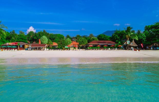 фото отеля Sita Beach Resort & Spa изображение №5
