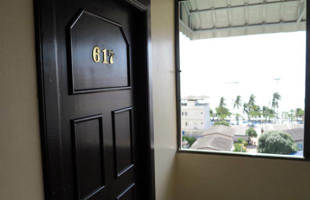 фотографии отеля Mike Beach Resort изображение №35