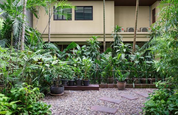 фотографии Mike Garden Resort изображение №36