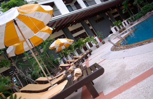 фото Mike Garden Resort изображение №22