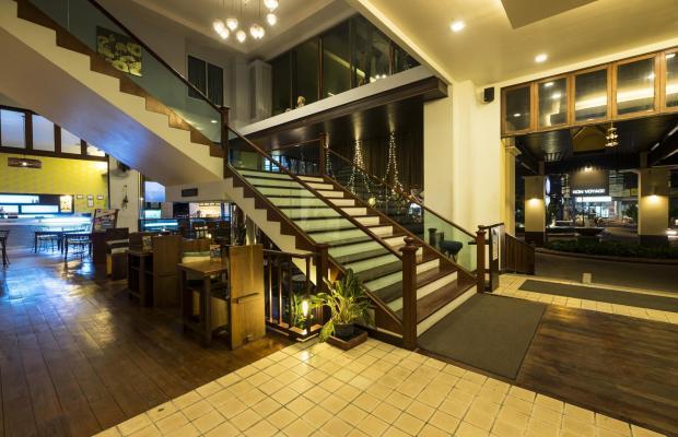 фотографии отеля Mind Resort изображение №19