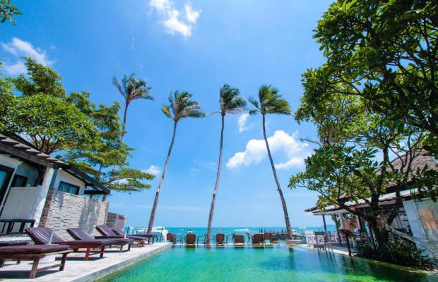 фото отеля Punnpreeda Beach Resort (ex. Punnpreeda Hip Resort Samui) изображение №1