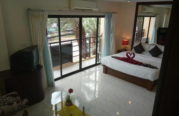 фото отеля Baan Havaree Resort изображение №37