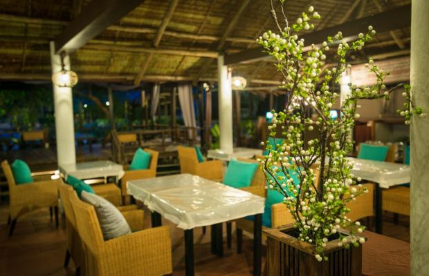 фотографии Chumphon Cabana Resort & Diving Center изображение №12
