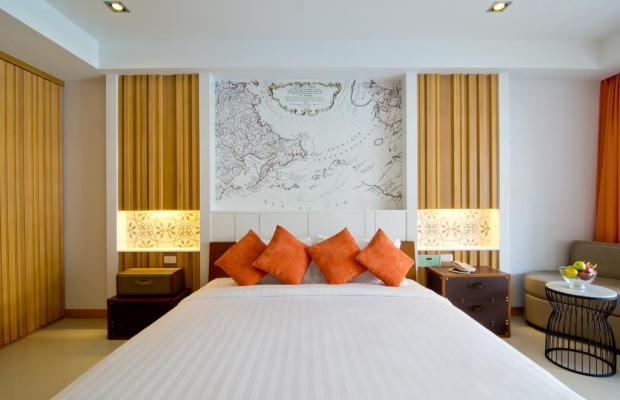 фотографии отеля Welcome World Beach Resort & Spa изображение №11
