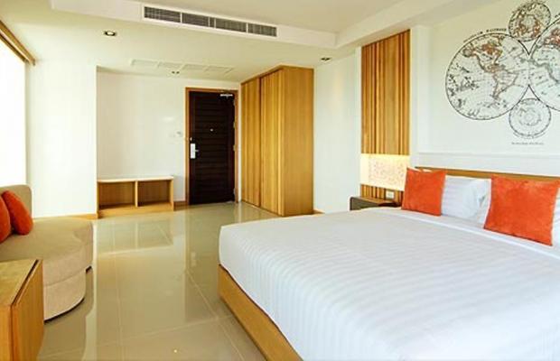 фотографии отеля Welcome World Beach Resort & Spa изображение №7