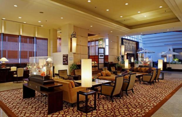 фотографии Centara Hotel Hat Yai (ex. Novotel Centara Hat Yai) изображение №32