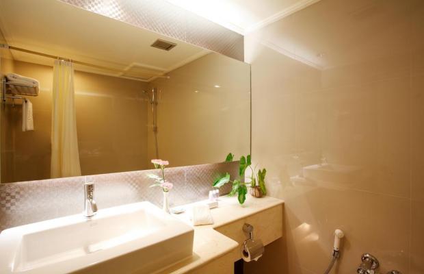 фото Centara Hotel Hat Yai (ex. Novotel Centara Hat Yai) изображение №26