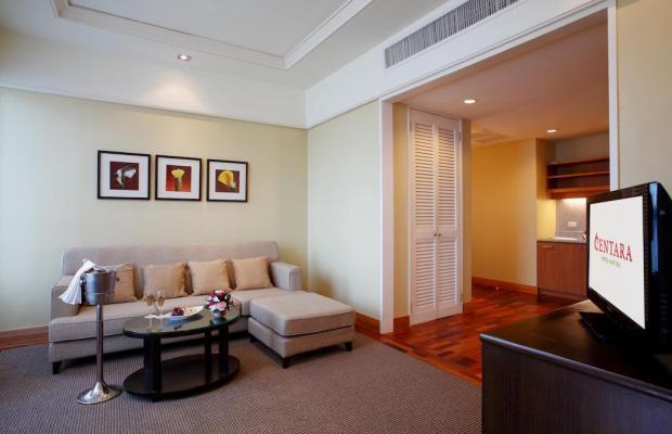 фотографии Centara Hotel Hat Yai (ex. Novotel Centara Hat Yai) изображение №24