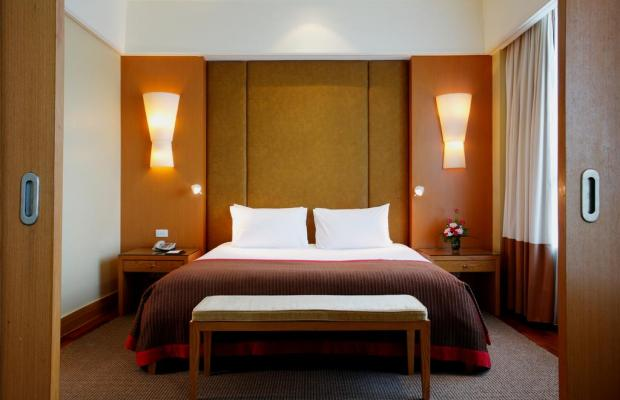фотографии Centara Hotel Hat Yai (ex. Novotel Centara Hat Yai) изображение №4