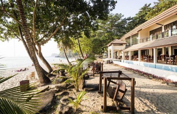 фотографии отеля Siam Beach Resort изображение №47