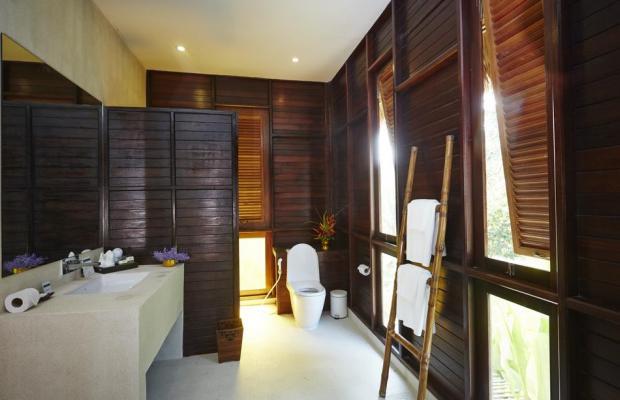 фотографии отеля Wareerak Hot Spring Retreat by Vacation Village изображение №11