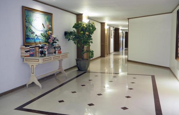 фотографии отеля City Beach Resort изображение №15