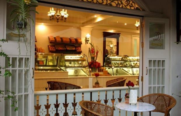 фотографии отеля Dhara Dhevi Chiang Mai (ex. Mandarin Oriental Dhara Dhevi) изображение №15