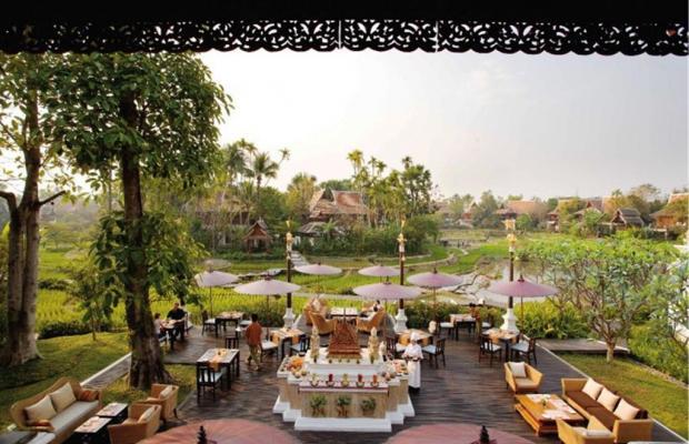 фото отеля Dhara Dhevi Chiang Mai (ex. Mandarin Oriental Dhara Dhevi) изображение №9