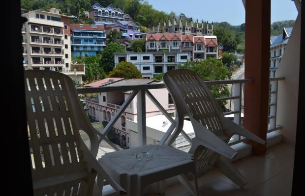 фото отеля Bossa Bauman Ville изображение №5