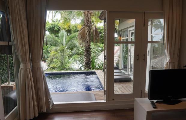 фото Punnpreeda Pool Villa Beachfront Hotel изображение №34