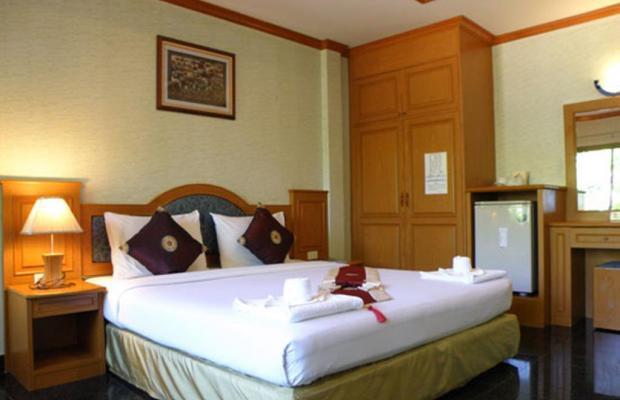фотографии отеля Chaokoh Phi Phi Lodge изображение №27