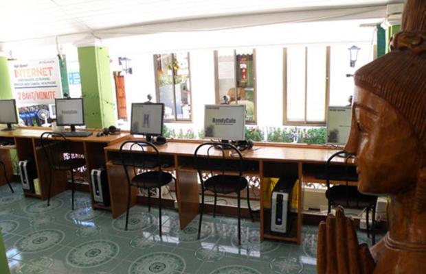 фото Chaokoh Phi Phi Lodge изображение №18