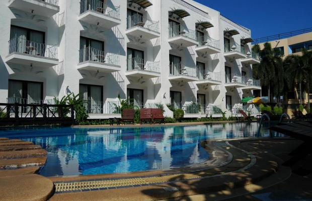 фотографии Naklua Beach Resort изображение №32