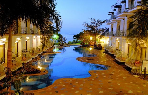 фотографии отеля Naklua Beach Resort изображение №11