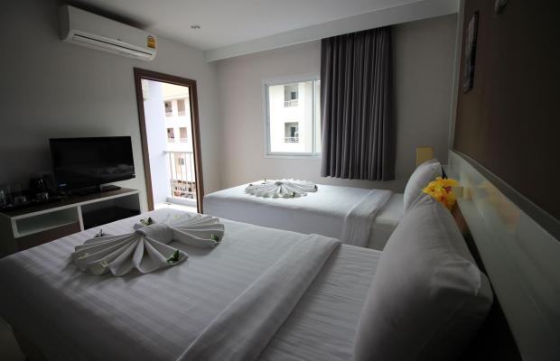 фотографии отеля Sino Maison изображение №7