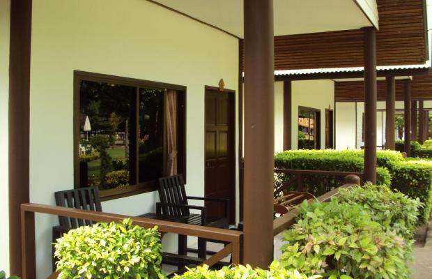 фотографии отеля P.P. Andaman Legacy Resort изображение №35