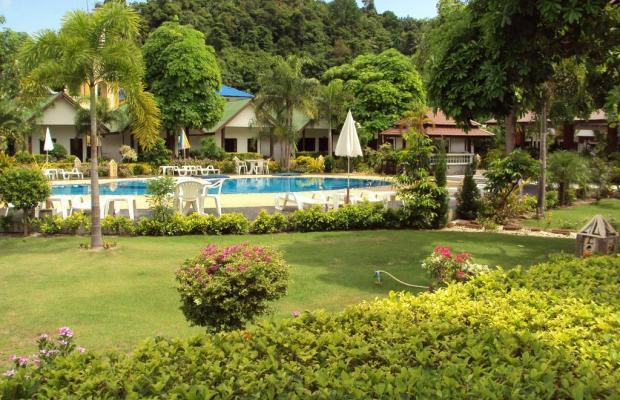 фото отеля P.P. Andaman Legacy Resort изображение №25