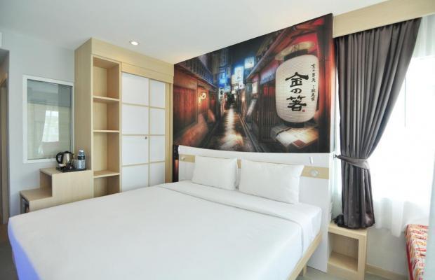 фотографии отеля The AIM Patong Hotel изображение №47