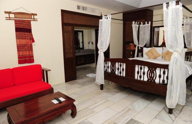 фотографии отеля Napalai Pool Villa Resort изображение №31
