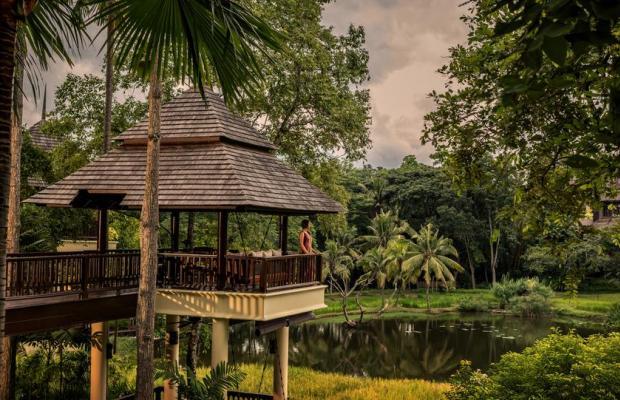 фото отеля Four Seasons Resort Chiang Mai изображение №5