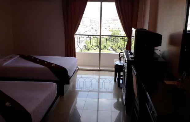 фото Naris Art Hotel изображение №14