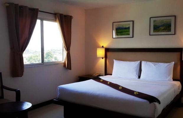 фотографии отеля Naris Art Hotel изображение №7