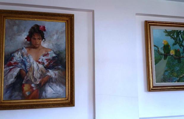 фотографии отеля Naris Art Hotel изображение №3