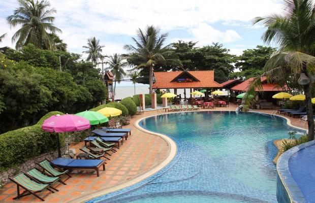 фото отеля Natural Park Resort изображение №1