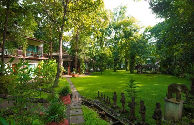 фото отеля Doi Kham Resort and Spa Chiang Mai  изображение №25