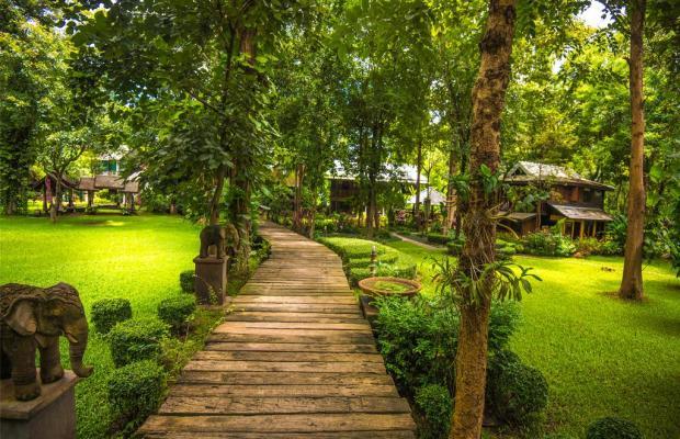 фото Doi Kham Resort and Spa Chiang Mai  изображение №22