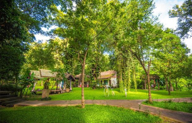 фото отеля Doi Kham Resort and Spa Chiang Mai  изображение №21
