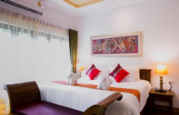 фотографии Doi Kham Resort and Spa Chiang Mai  изображение №4